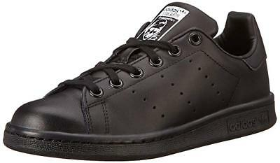 ... Triple Black Leather Youth Shoes Boys M20604 Size 6.5.  29.99 Buy It  Now 5d 18h. See Details. Adidas Youth Stan Smith J Casual Sneakers  m20604 27146f3da