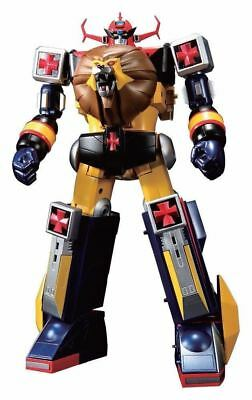 Soul of Chogokin GX-59 Mirai Robo DALTANIOUS Action Figure BANDAI NEW from Japan