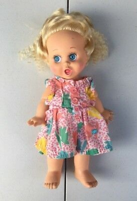 Galoob Baby Face Doll So Surprise Suzie 1990
