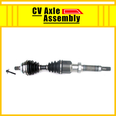 FRONT RIGHT CV Axle 1 PCS For VOLVO S80(FWD;L6 2.9L;Without Visco Clutch) Shaft