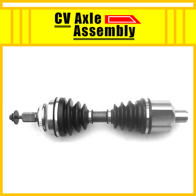 FRONT LEFT CV Axle 1 PCS For VOLVO S80(FWD;L6 2.9L;Without Visco Clutch) Shaft