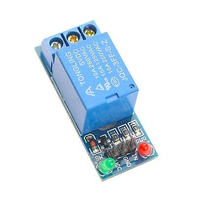 1 Channel Way 5V Relay Interface Board Module for Arduino Pi PIC ARM PLC AVR