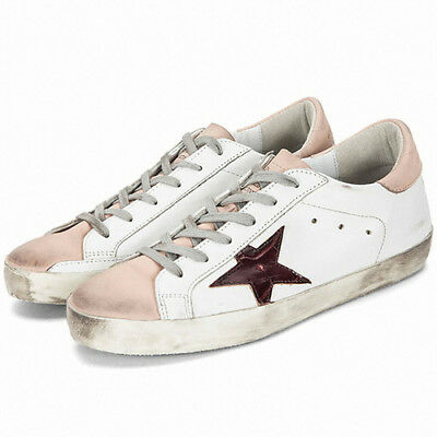 729049a0e411 Golden Goose Deluxe Brand Sneakers Superstar (G31WS590 C63) Italy Shoes Low  Top