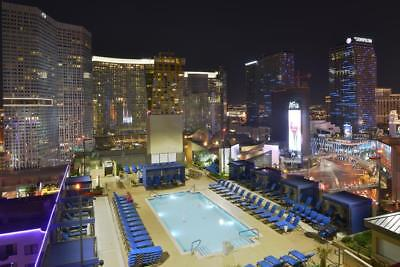 Vacation Rental. Vegas, Nevada, USA. Polo Towers Suites 5 Nights incl. Christmas