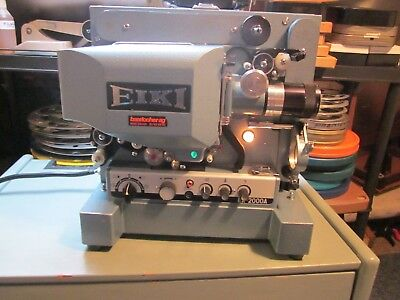 16mm XENON ARC EIKI/ELF FILM PROJECTOR. LOW STARTING PRICE - NO RESERVE.