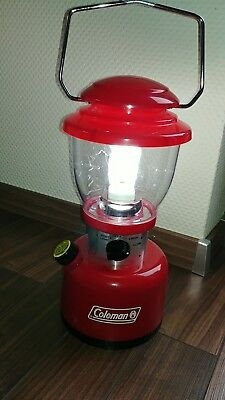 Coleman Lampe Laterne