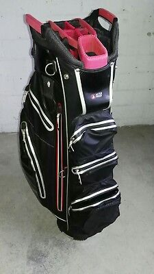 Score industries golfbag, cartbag waterproof