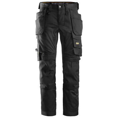 Snickers Mens Allround Stretch Work Trousers