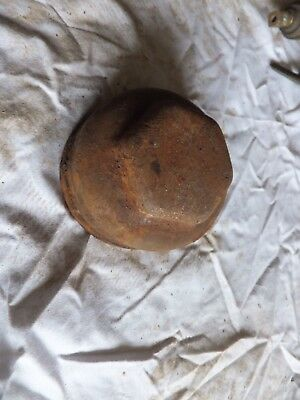Standard Fordson N Tractor Front Hub Cap