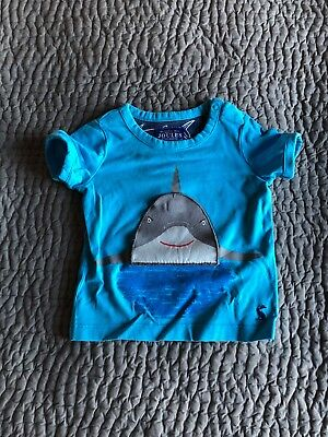Joules children's t-shirt (9-12 months)