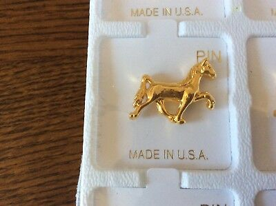 Tennessee Walking Horse Pins