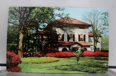 Louisiana LA Shreveport Home Postcard Old Vintage Card View Standard Souvenir PC