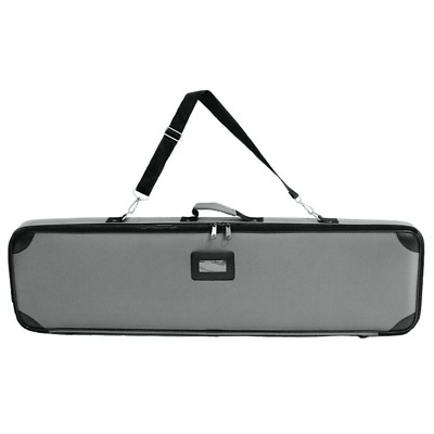 """Grey Travel / Silver Bag for 48"""" Width Deluxe Retractable Roll Up Banner Stand"""