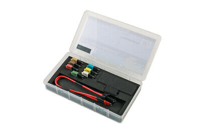 Short Circuit Diagnostic 8pce Tool Kit Solution - set of Circuit Breaker Fuses