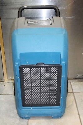 XPOWER XD-125 Commercial Industrial Dehumidifier