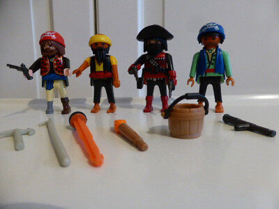 playmobil piraten konvolut