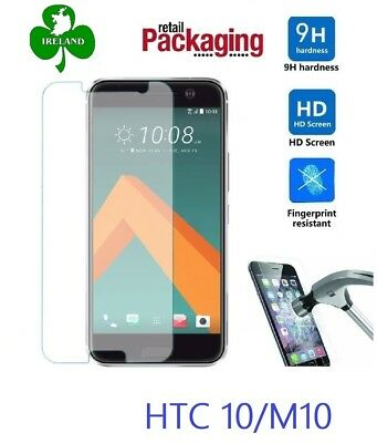 Premium Tempered Glass™ For HTC One M10 HTC 10 Screen Protector Film Guard