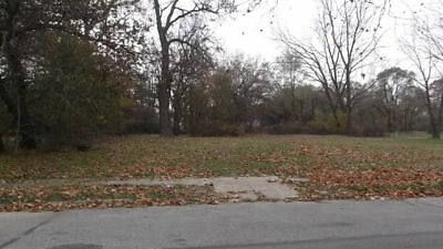 7712 Rawlings Ave Cleveland, OH 44104 - Vacant land for sale
