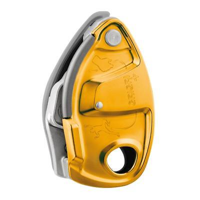 Petzl GriGri + Belay Device Orange