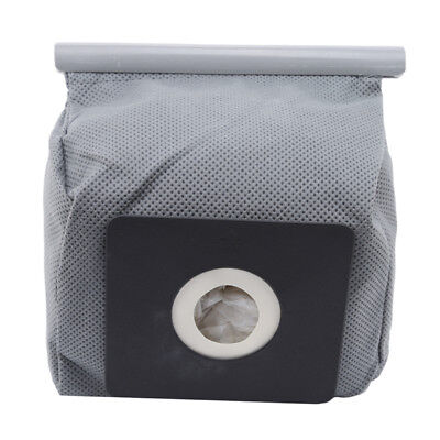 Universal Cloth Dust Bag Reusable Vacuum Cleaner Bags 11*10cm Durable Home Use