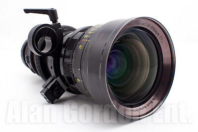 Used Cooke 18-100mm T3 Zoom Lens