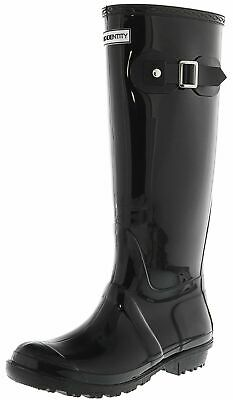 Exotic Identity Tall Rain Boots-Non-slip 100% Waterproof for Women