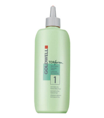 Goldwell Topform 1 500ml