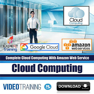 Mastering Cloud Computing Complete 11 Video Training Course Bundle Pack DOWNLOAD