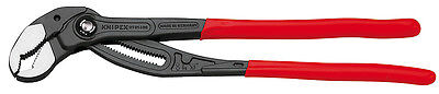 Knipex 87 01 400 XL Cobra Pipe Wrench Water Pump Pliers Grips 400mm 13759