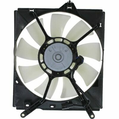 A//C Condenser Fan Assembly Dorman 620-516 for Toyota Avalon 2000-2004