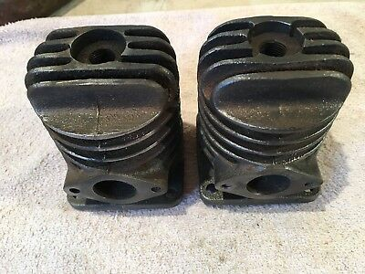 Maytag Gas Engine Motor model 72 heads Jugs
