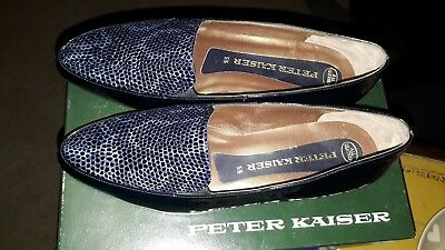 Peter kaiser ladies shoes PATENT LEATHER, size 5.5