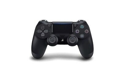 Sony DualShock 4 (10037) Gamepad with joystick grips of your choice of color.