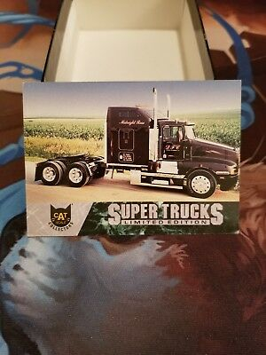 Super Truck Limited Edition #5