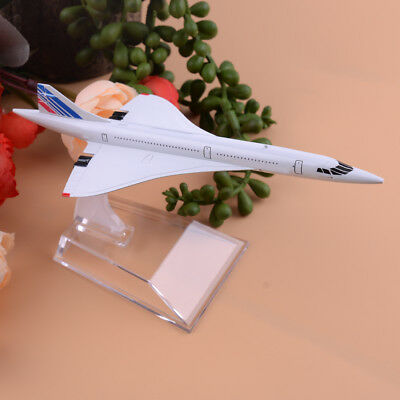 1/400 15cm The AirPlane Alloy Diecast Aircraft Plane Model Toy Home/Office Decor