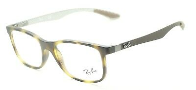 7ba88dc5e3 RAY BAN RB 8903 5200 53mm FRAMES RAYBAN Glasses RX Optical Eyewear  EyeglassesNew