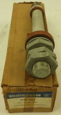 Westinghouse  314C960G10, Stud Assembly, 700-800Amp, New Other, 314C960G