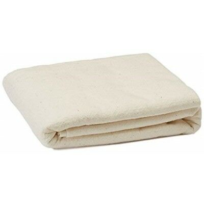 Warm Company Batting 2391 72-inch By 90-inch Warm And Natural Cotton Batting, -