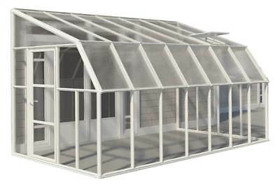 Sun Room with Adjustable Roof Vent [ID 3423587]