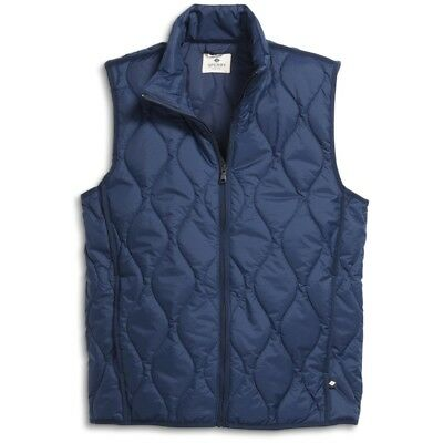 Sperry Top-Sider Men Quilted Vest