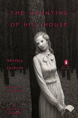 The Haunting of Hill House (Penguin Classics Deluxe Ed.) by Shirley Jackson