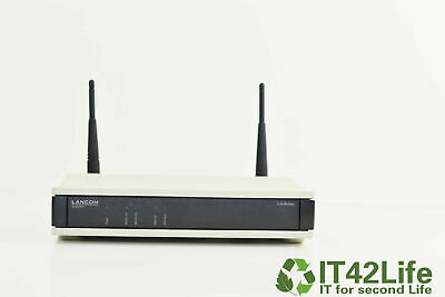 LANCOM L-54g Wireless Access Point 2,4 GHz 54/108 Mbit/s 802.11b/g DSL-Router