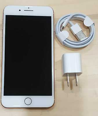 NEW Apple iPhone 8 Plus - 64GB - Gold (T-Mobile) FACTORY UNLOCKED! Any GSM!