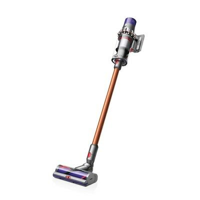 Dyson Vacuum Stick Cleaner Cyclone V10 Absolute Cordless Suction Power Floor New