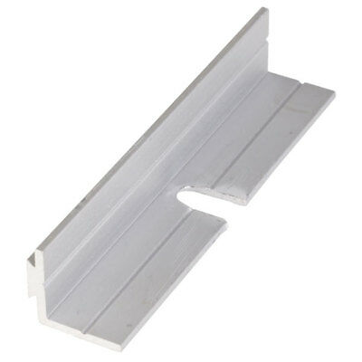 Evatron RLS80 Mounting Lug Dovetails On Side of Any E-case Enclosure 80mm
