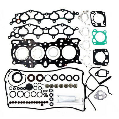 90 01 Acura Integra Ls Gs Rs 1 8l Dohc Head Gasket Set B18a1 B18b1