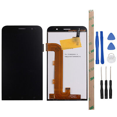 Ecran Complet Tactile et LCD Pour Asus Zenfone Go ZB500KL LCD and Touch Screen