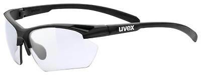 uvex Sportstyle 802 V small Sportbrille