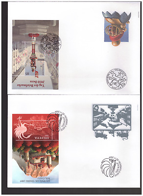 # 1000 --- First Day Cover