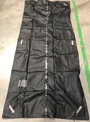 Adult BODY BAG Emergency hospital 2m x 0.8m BANKRUPT STOCK 24hr delivery